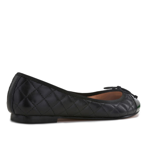 House of ballerinas Ines Black back