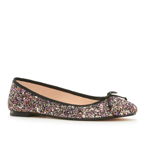 House of ballerinas Celestine Multicolor side