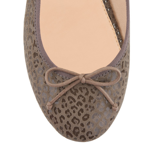 House of ballerinas Taupe