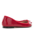 House of ballerinas Charlotte Red back