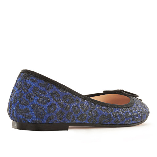 House of ballerinas Chloe Blue