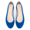 House of Ballerinas Louise Blue